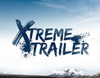 Xtreme Trailer / Millán Ludeña