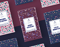 Branding and User Interface: Bennett Tea