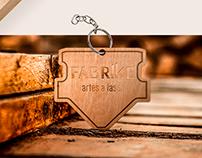 Fabrike - Artes a laser :. Marca