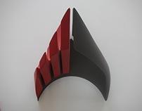 Esculturas- trabajo con intersecciones