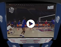 Cinema4D Sports Intro