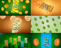 Candy Crush Animation