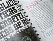 Mural y Luces - Libro sobre Arte de Calle en Caracas