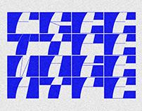 Phobos free display font