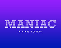 Maniac | Artwork
