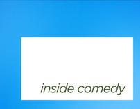 Inside Comedy with David Steinberg