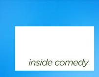 Inside Comedy with David Steinberg