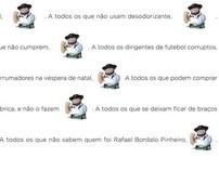 Publico - Rafael Bordalo Pinheiro