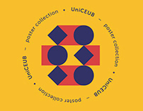 UniCEUB – poster collection