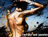 Fantasy and passion