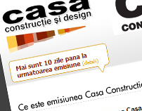 Casa Cd - Website
