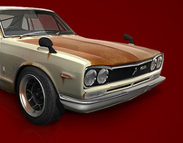 Enforcer's Car Protection Agency - Website