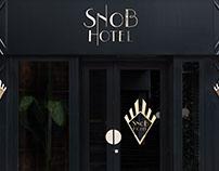 HOTEL . paris