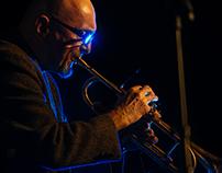 [FOTO] Koncert Tomasza Stańko w Millenium Hall