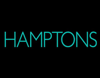 Hamptons Website