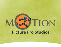 Motion Picture Pro Studios - logo and stationery