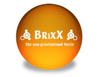 BrixX - the non-gravitational Tetris