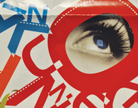 Atlanta Film Festival See More Campaign '10