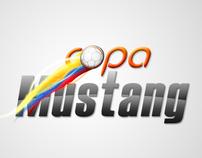 Última campaña Copa Mustang