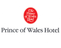 Prince of Wales Hotel-Niagara-on-the-Lake