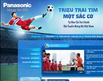 Panasonic - Bóng Đá Fan