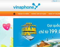 Vinaphone - Funtalk Website