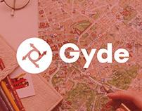 GYDE | A Travel Agency