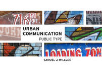 Urban Communication Public Type