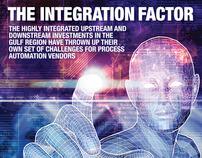 MegaWhat & H2O - 'The Integration Factor'