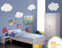 Fluffy Clouds £24.99