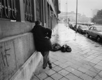Brussels june 1989