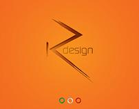 Rdesign [logotype]