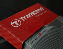 Transcend Re-Packaging