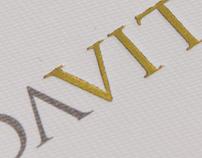 Da Vittorio Rebranding