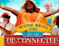 Auntie Rica MTN