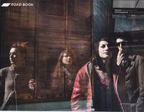 TEAR SHEETS / PUBBLICAZIONI  2010/11