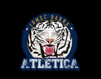 Atlética IBMEC Barra