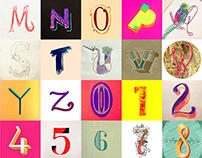 36  days of type 2015