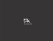 Logo for AKM Media