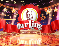 Darling Program Title Sequence