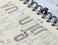 My 1st Font