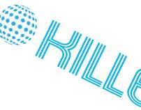 Radio Killer - Branding