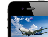 Malév Mobile