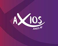Axios - Jovens IBP