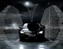 VW Butterfly