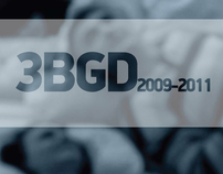 3BGD Activities from 2009-2011