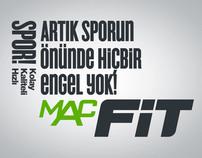 MACFit Promo Video