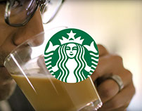 Starbucks @Home Integrated Campaign