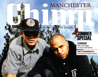 Chimp Magazine