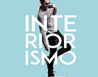 PRINT / Fiat Punto 2015 - Interiorismo